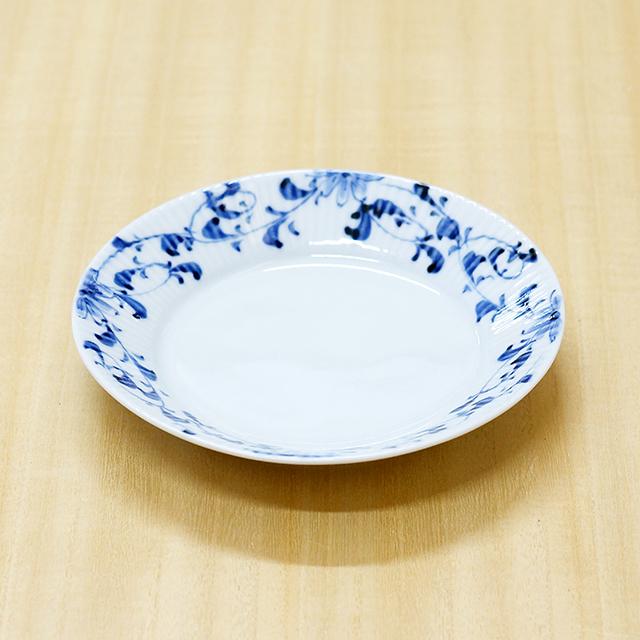 【和食器通販ショップ藍土な休日】藍土×荒木眞衣子 テーブルコーディネートのうつわ